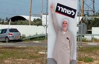 Şeyh Salah'ın hücre cezasının 6 ay uzatılması...