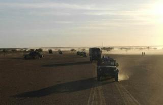 Afrika ülkelerinden teröre karşı 'Sahel Ortak...