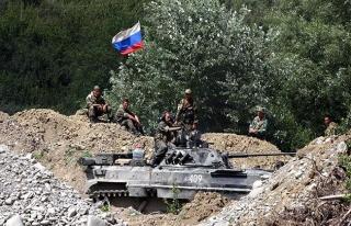 ABD, Deyrizor'da Rus yapımı tankı vurdu