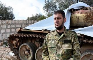 Suriyeli muhalifler 400 DEAŞ'lıyı esir aldı