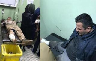 Kerkük'te ITC yöneticisi ve ailesine silahlı saldırı