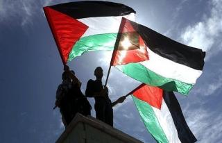 Filistin'deki bölünmüşlüğü bitirme çabaları...