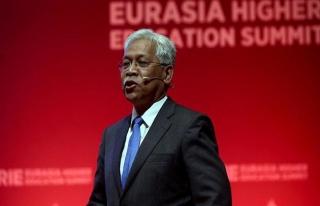 'Asya'daki en iyi üniversitelerin 5'i Malezya'dan'