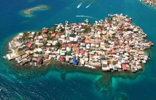 Kenya ve Uganda'nın paylaşamadığı ada: Migingo