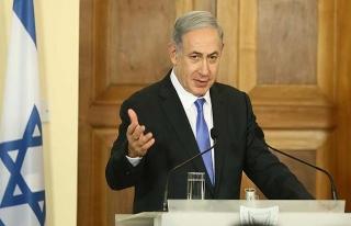 İsrail polisi, Netanyahu'nun yolsuzluklarından emin