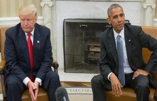 Obama'nın İsrail'i Trump için uyardığı iddiası
