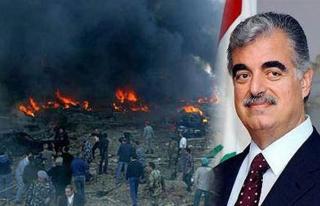 Hariri Suikastı'nın 13. yılı