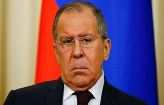 Rusya'dan ABD'ye 'ateşle oynama' uyarısı