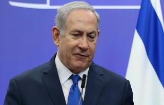 Netanyahu'nun hedef tahtasında yine İran var