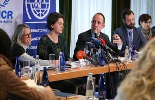 Bosna Hersek'e yönelen göçmenlerin sayısı artıyor