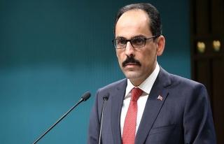 Cumhurbaşkanı Sözcüsü'nden 'Güncelleme' açıklaması