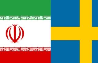 İran'dan İsveç'e 'Mossad' tepkisi