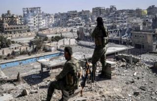 Çin, Suriye'de yeni aktör mü?