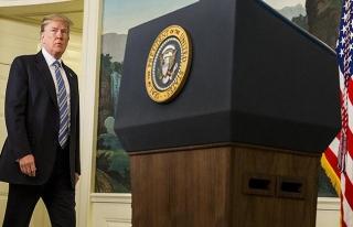 Trump petrol fiyatları için OPEC'i suçladı