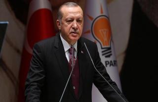 Cumhurbaşkanı Erdoğan: Biz dinde reform aramıyoruz....
