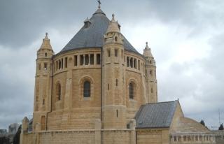 AB'den İsrail'in 'kiliselere vergi' planına tepki