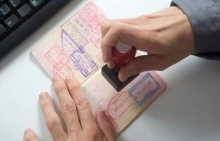 Myanmar'dan İngiliz vekillere vize yok