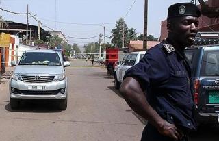 Mali'de düzenlenen mayınlı saldırıda 6 asker...