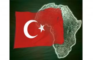 Türk yatırımcılara Afrika'da kolaylık