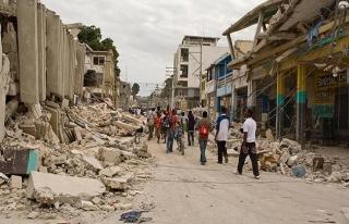 Dünyada en fazla ölüme yol açan 10 deprem | GRAFİK