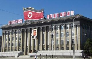 Güney Kore'den Kuzey Kore'ye elçi gönderme planı