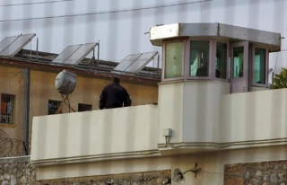 Yunanistan'da iki Rus vatandaşına El Kaide suçlaması