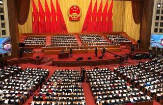 Çin'in 13'üncü dönem hükümeti göreve başlıyor