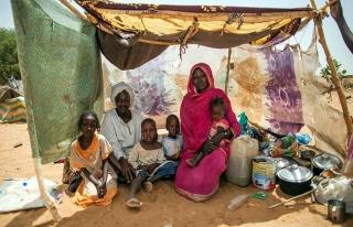 Darfurluların ev özlemi