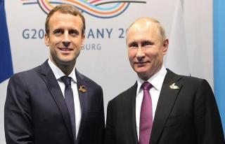 Fransa'dan Rusya'ya Doğu Guta'da sorumluluk çağrısı
