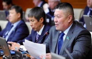 Kazakistan'da askeri televizyon kanalı teklifi