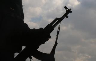 Sincar'da PKK ile Ezidi gruplar arasında 'Afrin'...