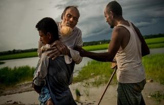 Myanmar'dan soykırım için 'sözde' savunma