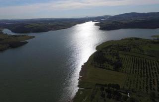 Barajlardaki doluluk oranında son durum