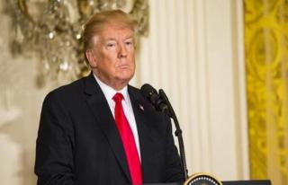 Trump, nevruz mesajında bile İran'a sataşmadan...