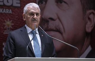 Başbakan Yıldırım: Hedefimiz yüzde yüz yerli...