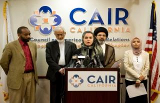 Amerikalı Müslüman liderlerden Türkiye'ye övgü