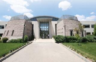ODTÜ enerji malzemeleri üzerine araştırma merkezi...