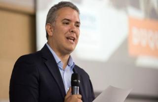 Kolombiya'da devlet başkanlığı için adaylar belli...
