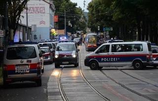 İran'ın Viyana Büyükelçiliğine saldırı: 1...