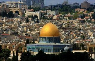 'Arap Mirası Daimi Başkenti' Kudüs oldu