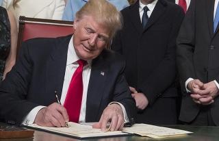 Teknoloji tarihinin en büyük anlaşmasına Trump...