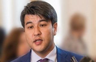 Kazakistan'ın eski ekonomi bakanına 10 yıl hapis...
