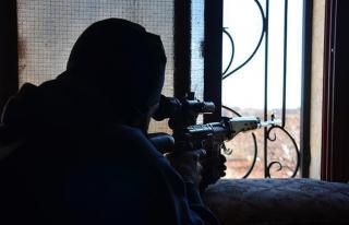 Suriye'deki çatışmalarda 5 İranlı milis öldürüldü