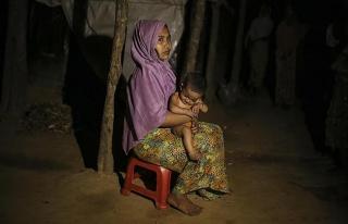 Kanada'dan Rohingyalı Müslümanlara 8 milyon dolarlık...