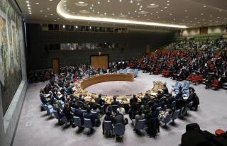 BM'den Filistin halkını koruma kararı