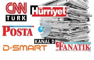 Doğan Holding'ten medya şirketlerinin satışına...