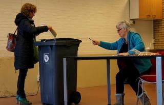 Hollanda'daki seçimin galibi yerel partiler