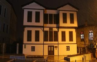 İklim değişikliğine karşı Edirne'de ışıklar...