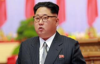 Kim Jong-un'un Çin'e gittiği iddiası