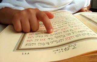Özbekistan'da Arapça Kuran-ı Kerim'e ilgi